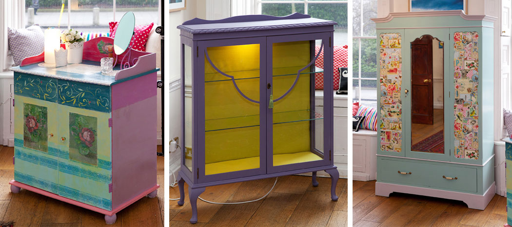 Before and after the ultimate upcycle oxfam ireland for Furniture upcycling