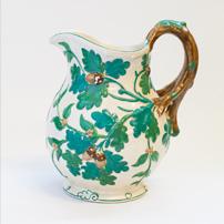 Mason's jug