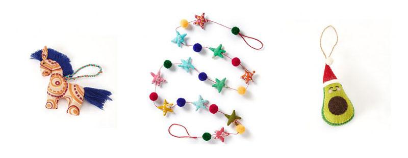 Fairtrade Christmas gifts