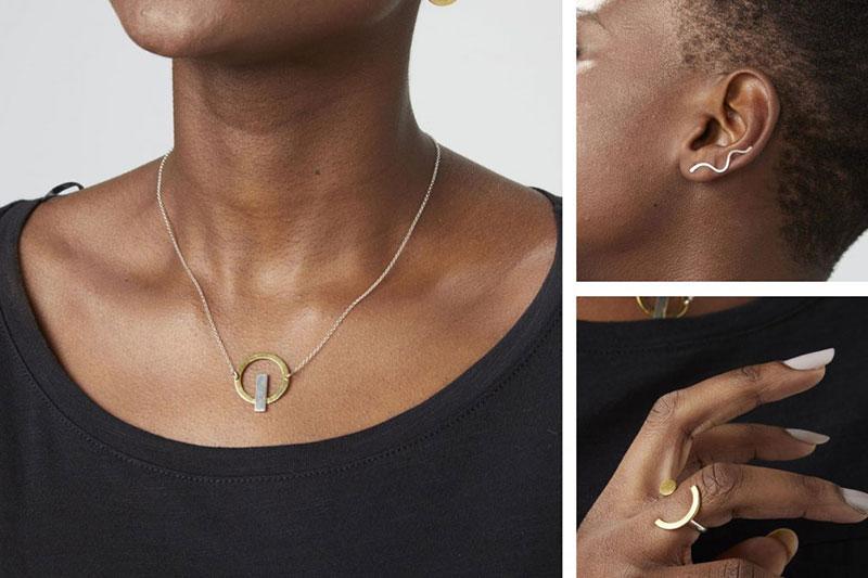 Sustainable jewelry