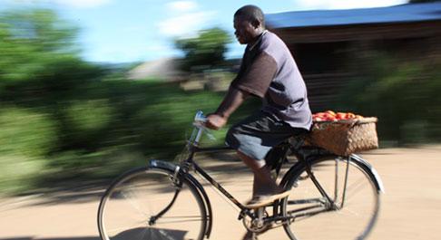 Anthony, Malawi