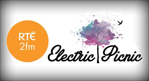 Oxjam at Electric Picnic