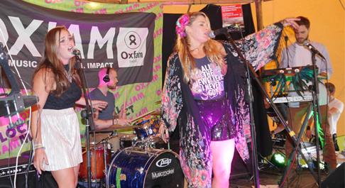 Local music, Global Impact