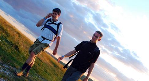 Trailtrekker 50km & 25km