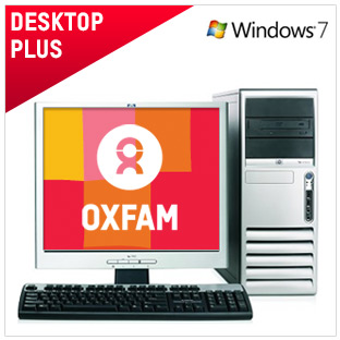 Desktop Plus €179 / £149