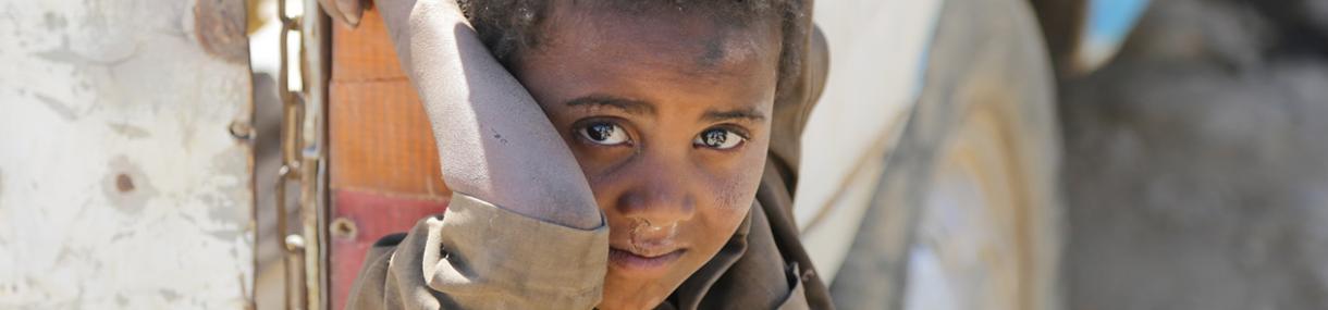 Oxfam In Yemen About Yemen Make A Donation