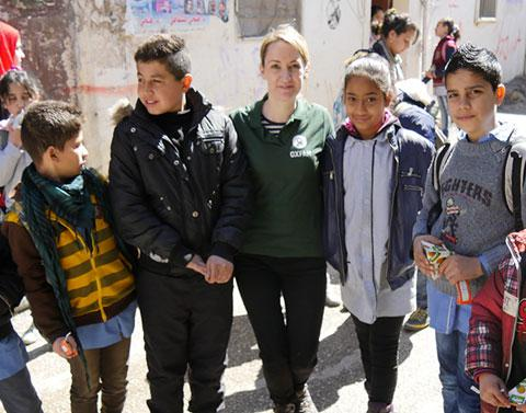 Children of Syria