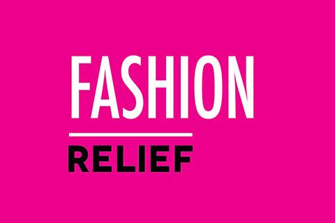 Fashion Relief Sustainable Shopping