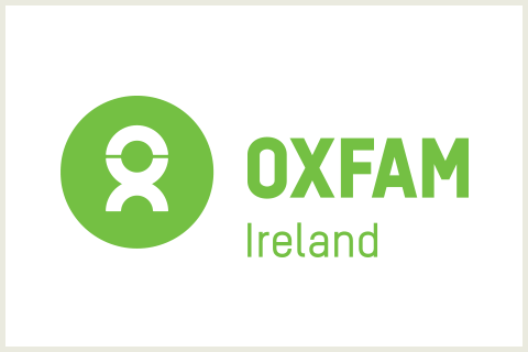 oxfam ireland logo