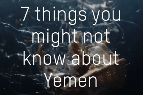 Seven Things You Need to Know About Yemen