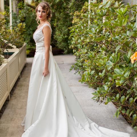 Ireland Wedding Dresses