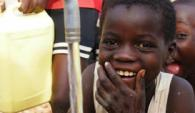 Donate to give safe water during emergencies