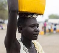 Oxfam South Sudan Emergency Appeal