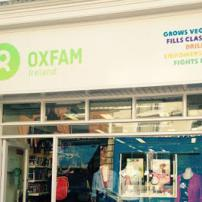 Oxfam Dun Laoghaire