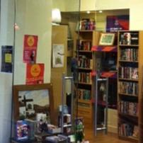 Oxfam Books Cork shop front
