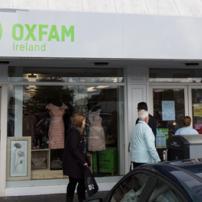 Oxfam Portlaoise